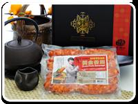 黃金香腸一斤禮盒(1包/12條)